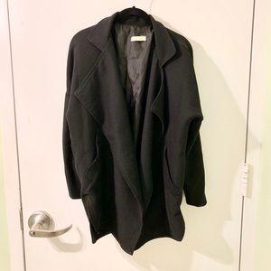 💕 Black Fashionable Jacket / Coat